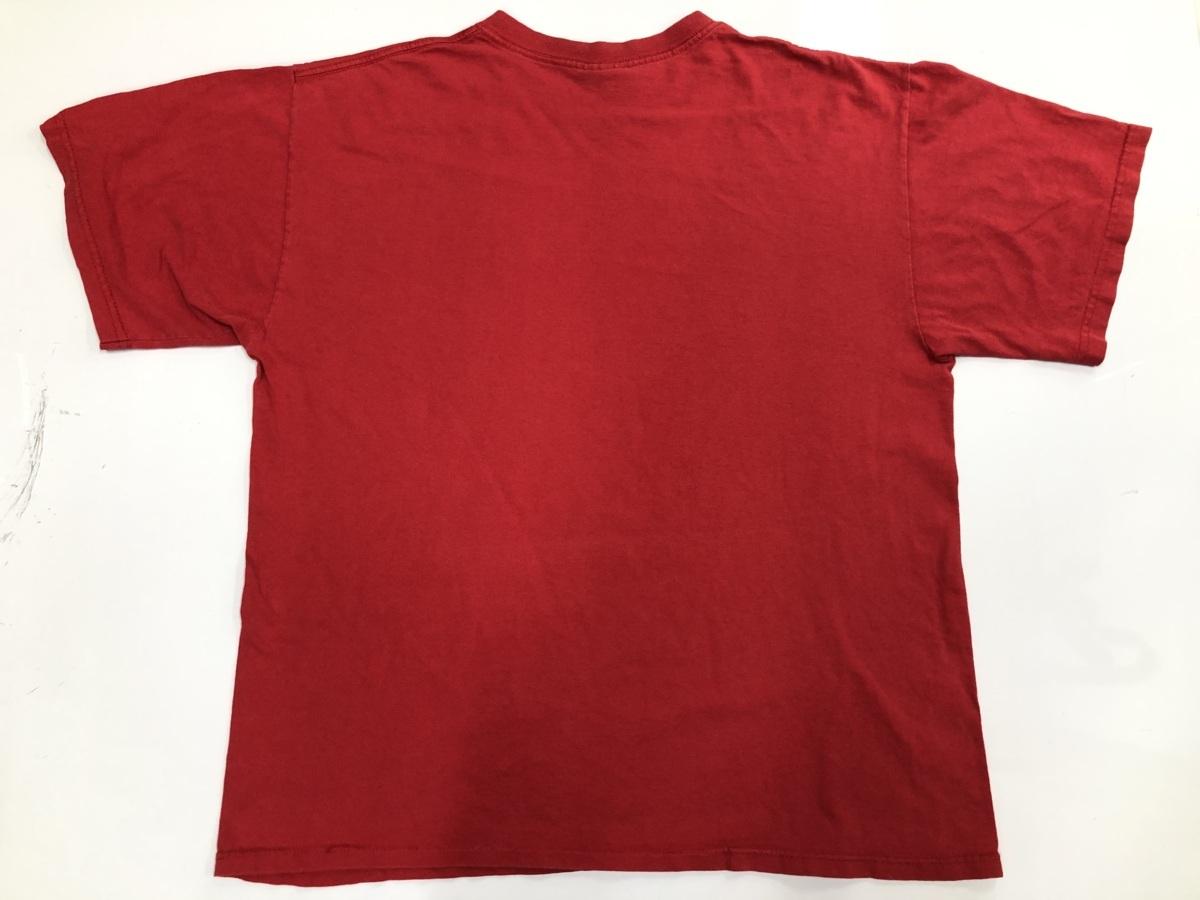 Tシャツ アメリカ輸入品 USA古着卸 アメカジ サイズXL BIG オーバーサイズ_画像3