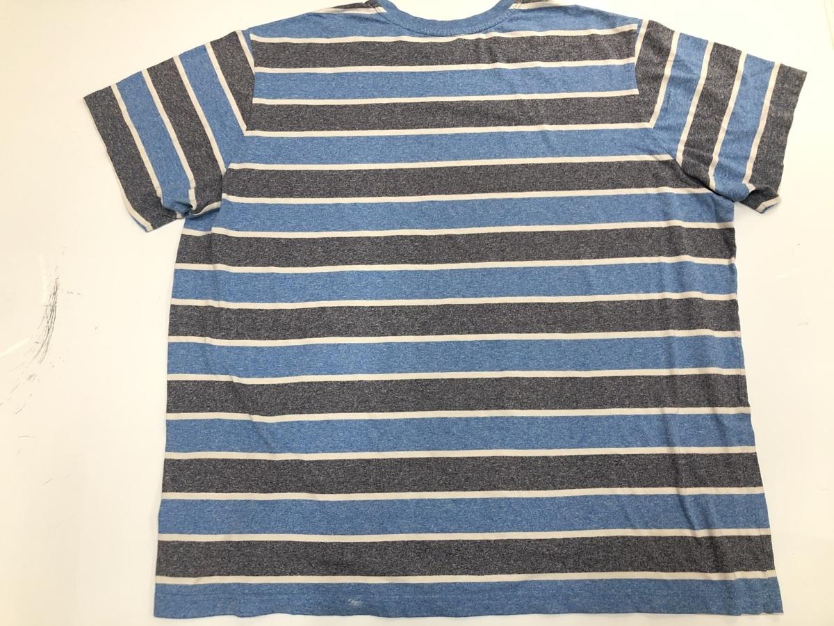 Tシャツ アメリカ輸入品 USA古着卸 アメカジ サイズ2XL BIG オーバーサイズ_画像2