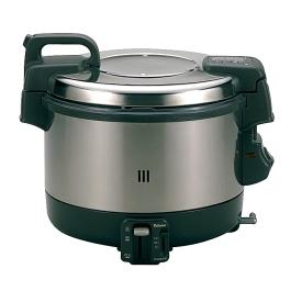 ★新品 パロマ PR-4200S ガス炊飯器 2.2升 4.0㍑ 保温ジャー 電子ジャー付 店舗 業務用 ●送料込_画像1