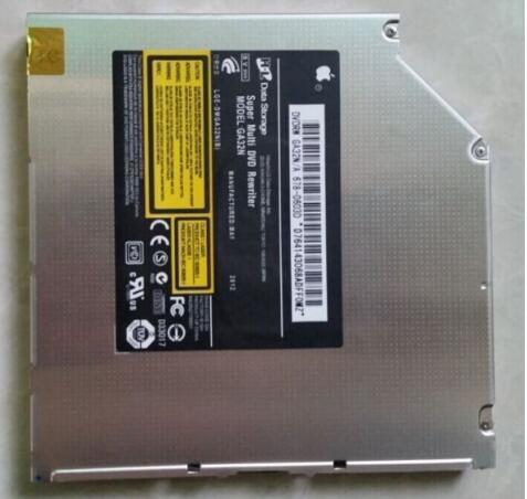 新品 iMac MC509J/A 21.5-inch, Mid 2010 DVDスーパーマルチドライブ_画像1