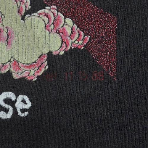 【Vintage T-Shirt / ヴィンテージ Tシャツ】METALLICA Doris / メタリカ《SIZE : L》_画像6