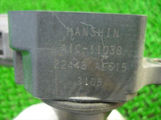 V35 VQ25DD スカイライン ダイレクトコイル② ★160503番 ★10292番 _画像2