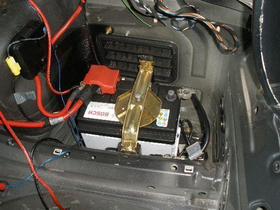 BMWセダンE46M3リア330iバッテリーキャリア318iバッテリーベース320i323i325i328iリヤ330CiトランクルームAV30クーペSMGカブリオレMスポ_画像3