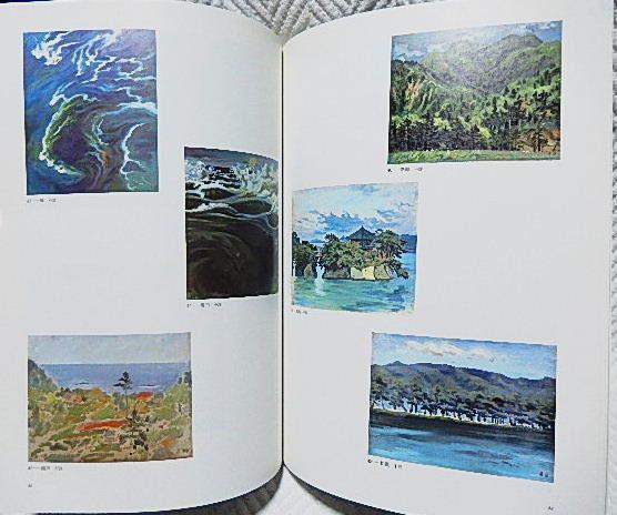 ☆図録 児玉希望 日本画と写生の世界 泉屋博古館 分館 2007☆_画像5