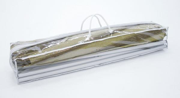 処分特価ノースイーグル/ポール式ガーデンシェード(日よけ・洋風たてす)180x240(NTY-2625)新品_画像5