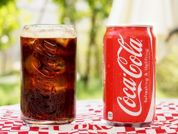 ★コカ・コーラ 社★コカ・コーラ 160ml缶★1ケース/30本_※スカッとさわやか!