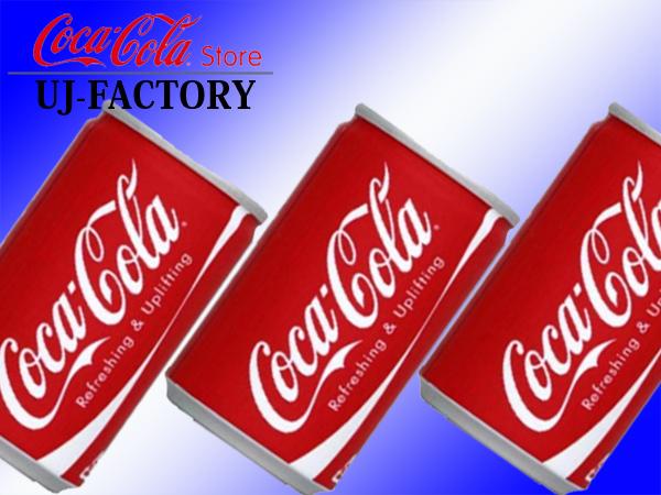 ★コカ・コーラ 社★コカ・コーラ 160ml缶★1ケース/30本_♪コカ・コーラ 160ml缶(1ケース30本)