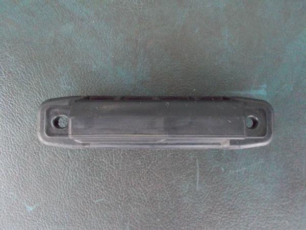 トヨタ プリウス Sツーリングセレクション G's ZVW30 - リアハッチオープンスイッチ(バックドアアウターハンドル) - 465-010-A_画像6
