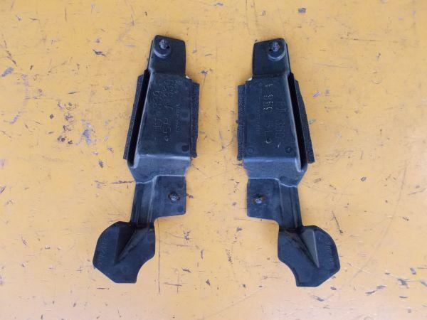 トヨタ プリウス Sツーリングセレクション G's ZVW30 - フェンダーサイドプロテクター 左右 53826-47010 53825-47010 - 465-008-B_画像1