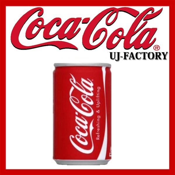 ★コカ・コーラ 社★コカ・コーラ 160ml缶/1ケース/30缶_※コカ・コーラ 160ml缶(30缶)