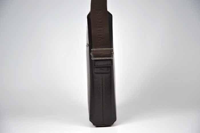 【使用わずか 極美品】ルイヴィトン Louis Vuitton モノグラムグラセ ボビー ショルダーバッグ メンズ レザー 定価約13万 820_画像7