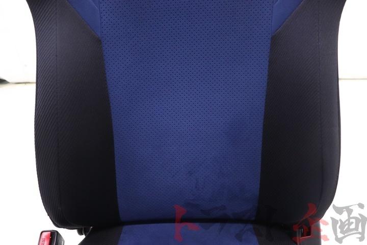 4615202 純正 STI シート 助手席 インプレッサ A型 GDB WRX STI トラスト企画_画像9