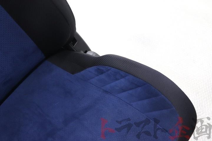 4615202 純正 STI シート 助手席 インプレッサ A型 GDB WRX STI トラスト企画_画像7