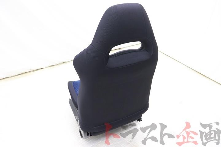 4615202 純正 STI シート 助手席 インプレッサ A型 GDB WRX STI トラスト企画_画像3