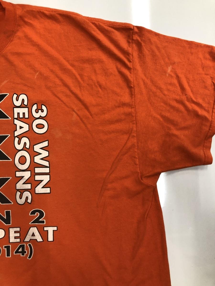 Back to Tシャツ アメリカ輸入品 USA古着卸 アメカジ サイズ3XL BIG オーバーサイズ_画像6