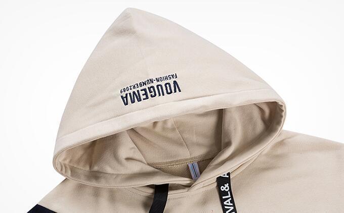 新品メンズカーディガン ニット ジャケット セーター 春秋 薄手 柔らかい 上質 カジュアル スリム 紳士 グレー_画像3