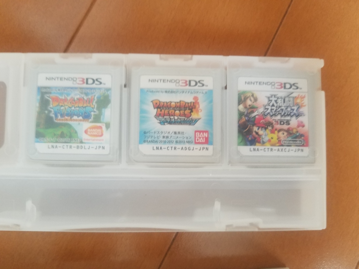 3DSソフト 11個 レターパック送料無料!_画像8