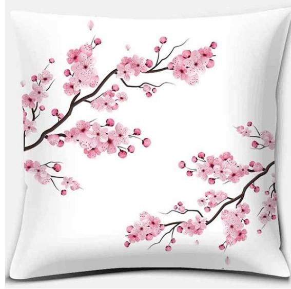 M261 ピンクシリーズ両面印刷枕カバー家の装飾車のソファクッションカバー(45cm * 45cm)_画像8