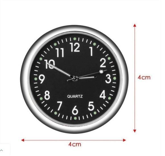 インテリアクォーツアナログ時計_画像3
