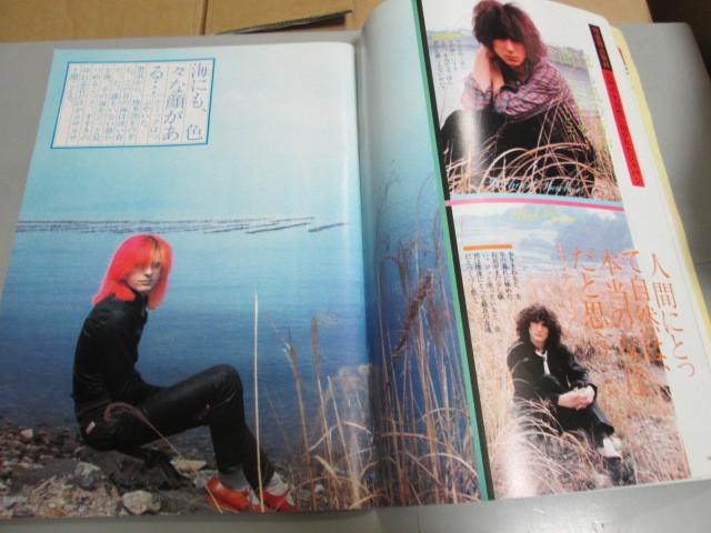 希少!JAPAN ミュージック・ライフ 5月臨時増刊 ジャパン_画像3