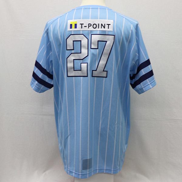 [チャリティ]福岡ソフトバンクホークス グラシアル選手 2019鷹祭Tシャツ_画像2