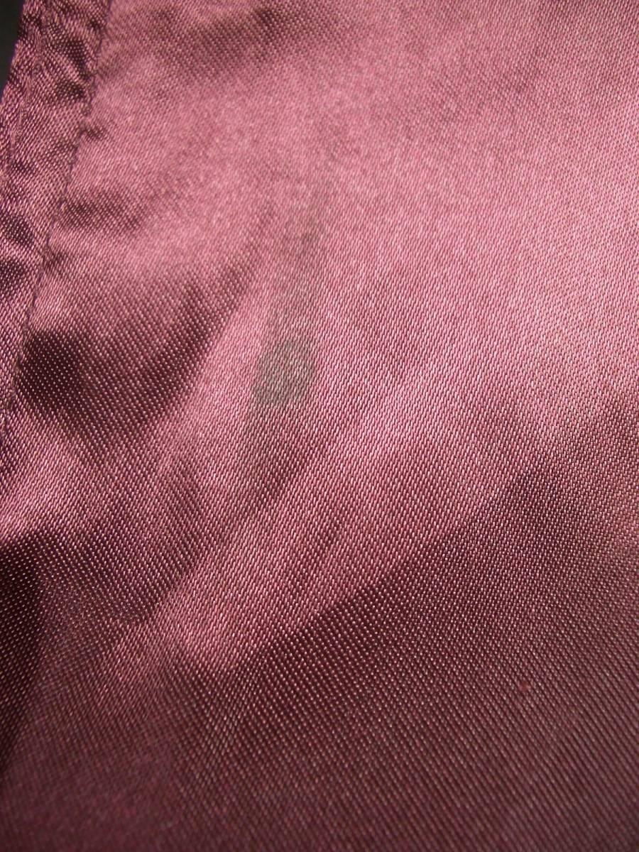 """鉄腕アトム★スカジャン★フル刺・和柄★メンズ"""" M★ワイン&ホワイト★中古品★1点のみ★RNF-47_画像9"""