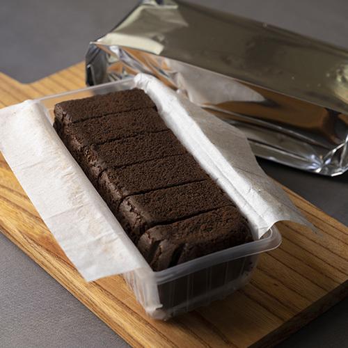 【贈り物・ギフト・プレゼント用】スイーツ ガトーショコラ チョコレート 北海道産牛乳 濃厚 高級 お菓子 化粧箱入り GC-10_画像2