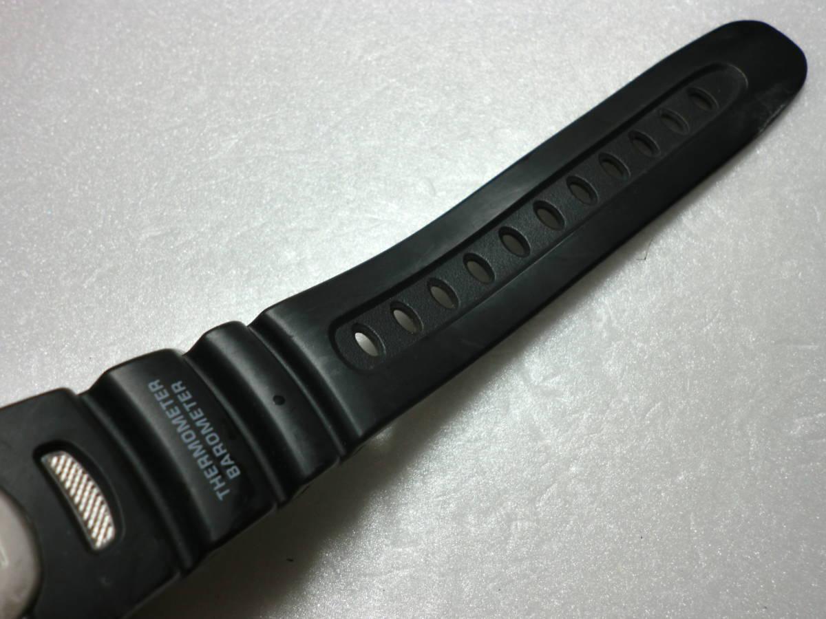お宝 カシオ シーパスファインダー SPF-50 気圧 温度 計測可能 ツインセンサー搭載 CASIO SEAPATHFINDER_人気のデジアナ!