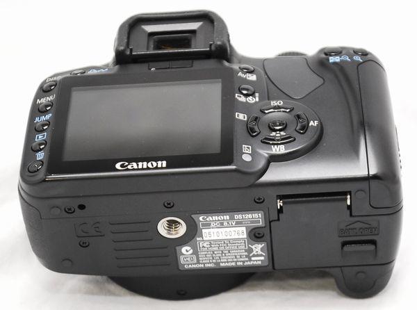 【超美品・豪華セット】Canon キヤノン Kiss X EF 55-200mm Ⅱ USM_画像8