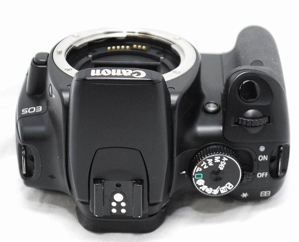 【超美品・豪華セット】Canon キヤノン Kiss X EF 55-200mm Ⅱ USM_画像7