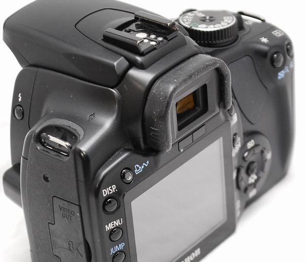 【超美品・豪華セット】Canon キヤノン Kiss X EF 55-200mm Ⅱ USM_画像6