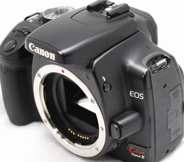 【超美品・豪華セット】Canon キヤノン Kiss X EF 55-200mm Ⅱ USM_画像5