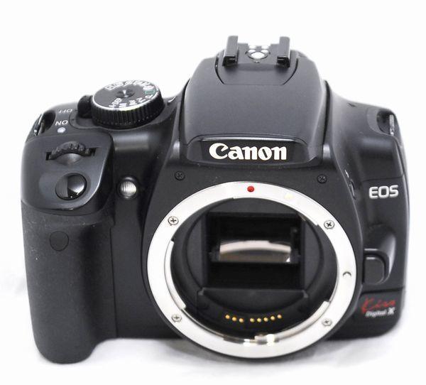 【超美品・豪華セット】Canon キヤノン Kiss X EF 55-200mm Ⅱ USM_画像4