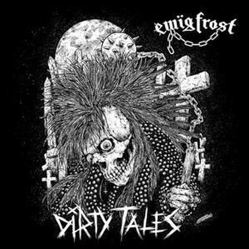 ※中古CD ewig frost/DIRTY TALES 2014年2nd オーストリアMETALPUNK CRUST VENOM HELLHAMMER CELTIC FROST TOXIC HOLOCAUST MIDNIGHT_画像1
