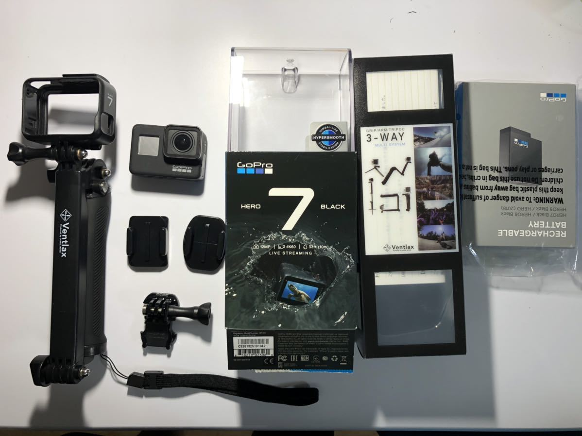 GoPro HERO7BLACK