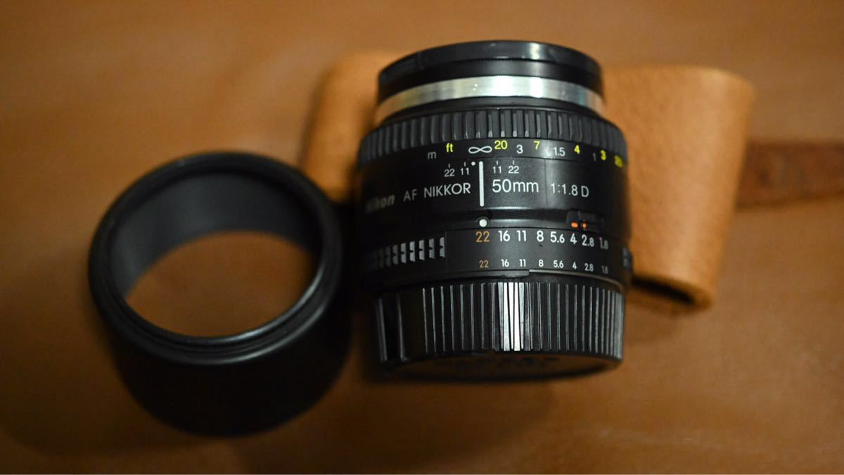 P.Angenieux F.70 1:3.3 Type Z5 (ニコン Fマウント AF 改造 ) ( Nikon アンジェニュー Angenieux 70mm F3.3 単焦点 )_画像4