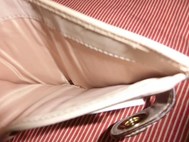 コーチ ピンク 財布 未使用_画像4