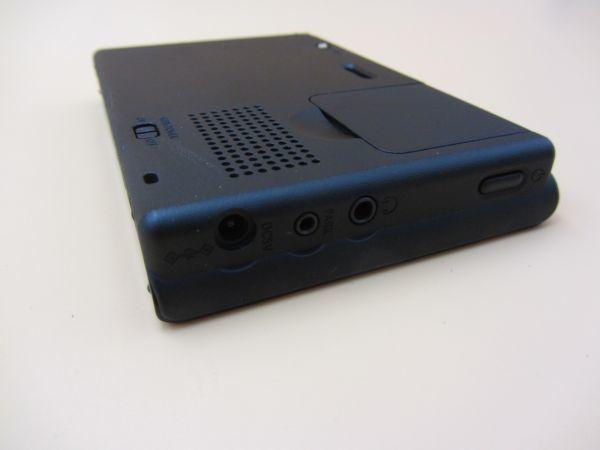 中古 SANYO NV-LB60DT/Gorilla Lite 5.0V型 ワンセグ SSDポータブルナビゲーション 8GB SSD ゴリラジャイロ カーナビ NAV019_画像4