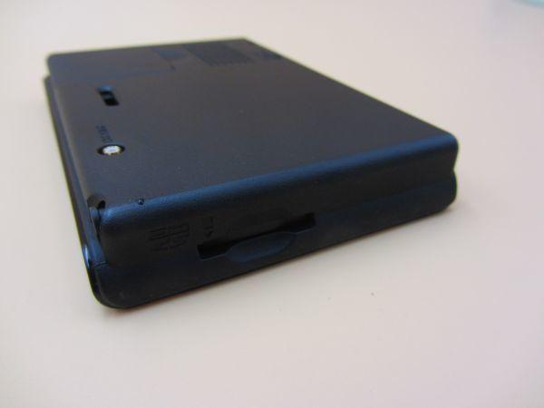 中古 SANYO NV-LB60DT/Gorilla Lite 5.0V型 ワンセグ SSDポータブルナビゲーション 8GB SSD ゴリラジャイロ カーナビ NAV019_画像6