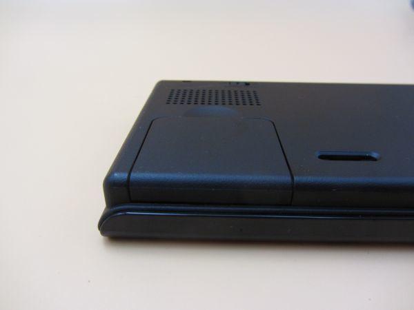 中古 SANYO NV-LB60DT/Gorilla Lite 5.0V型 ワンセグ SSDポータブルナビゲーション 8GB SSD ゴリラジャイロ カーナビ NAV019_画像5