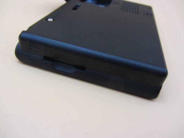 中古 SANYO NV-LB60DT/Gorilla Lite 5.0V型 ワンセグ SSDポータブルナビゲーション 8GB SSD ゴリラジャイロ カーナビ NAV007_画像5