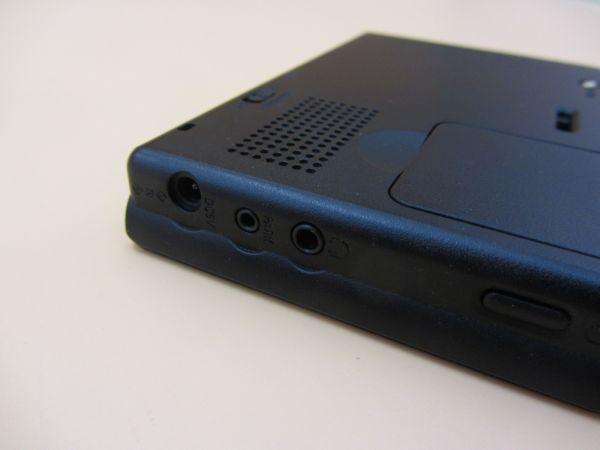 中古 SANYO NV-LB60DT/Gorilla Lite 5.0V型 ワンセグ SSDポータブルナビゲーション 8GB SSD ゴリラジャイロ カーナビ NAV017_画像4