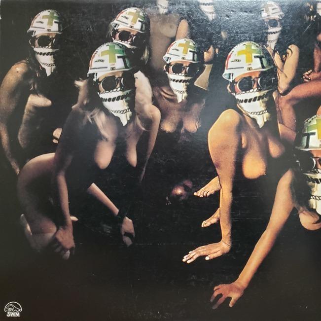 THE TIMERS「不死身のタイマーズ」SWIM-A001~002 1995年 忌野清志郎_画像3
