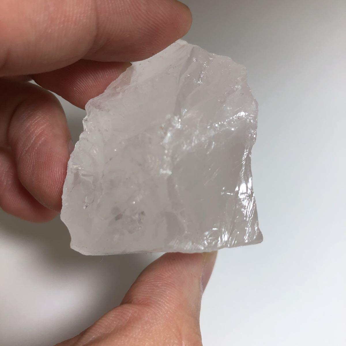 NO:4738 メタモルフォーシス 水晶 ミルキークォーツ ジラソルクォーツ ミルキー ジラソル クォーツ 天然石 原石 パワーストーン 鉱物_画像2