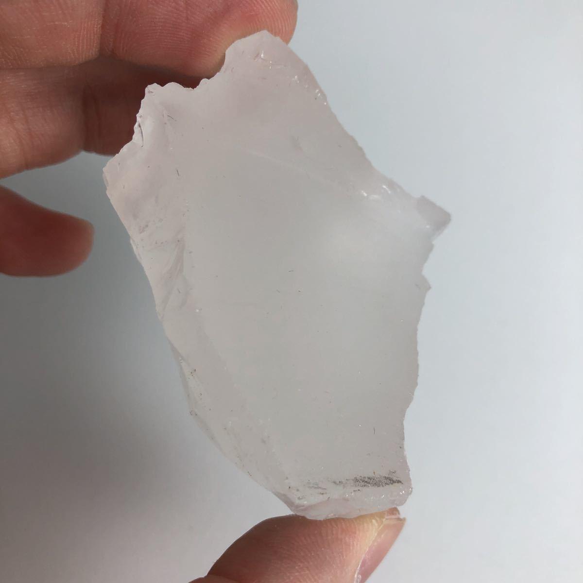 NO:4743 メタモルフォーシス 水晶 ミルキークォーツ ジラソルクォーツ ミルキー ジラソル クォーツ 天然石 原石 パワーストーン 鉱物_画像8