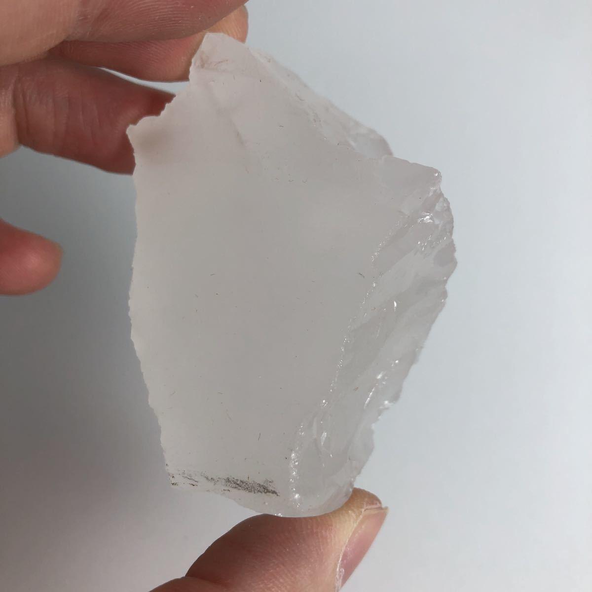 NO:4743 メタモルフォーシス 水晶 ミルキークォーツ ジラソルクォーツ ミルキー ジラソル クォーツ 天然石 原石 パワーストーン 鉱物_画像6