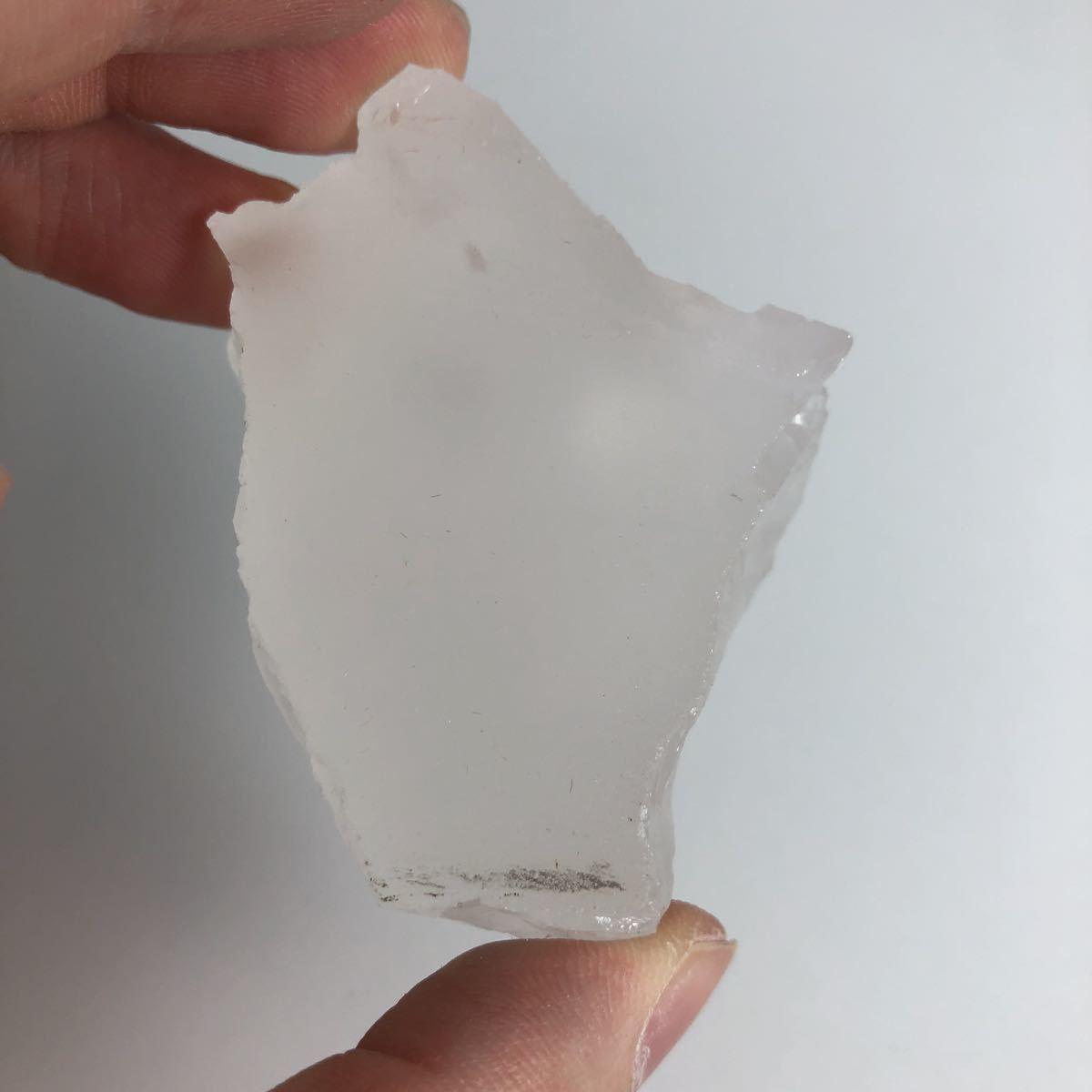 NO:4743 メタモルフォーシス 水晶 ミルキークォーツ ジラソルクォーツ ミルキー ジラソル クォーツ 天然石 原石 パワーストーン 鉱物_画像7