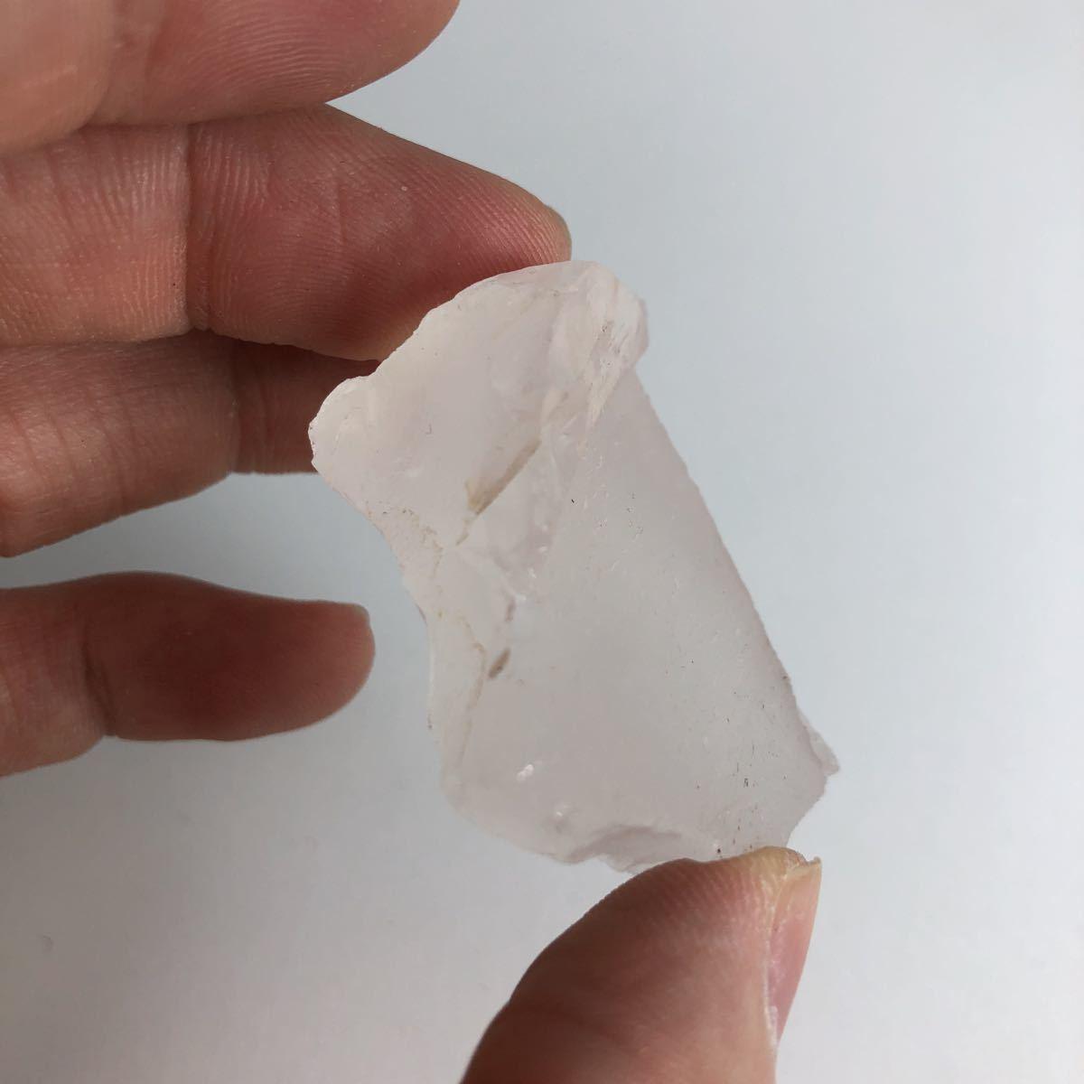 NO:4761 メタモルフォーシス 水晶 ミルキークォーツ ジラソルクォーツ ミルキー ジラソル クォーツ 天然石 原石 パワーストーン 鉱物_画像9