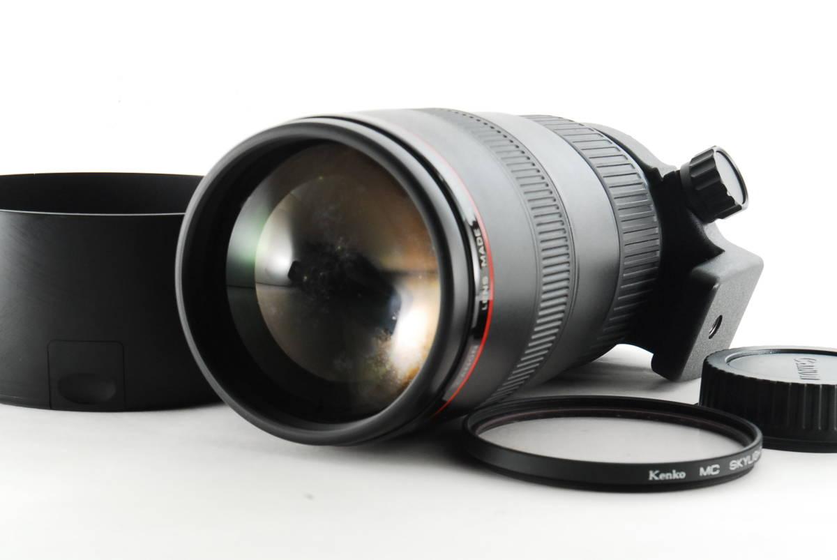 ★訳あり特価★CANON キヤノン EF 80-200mm F2.8 L