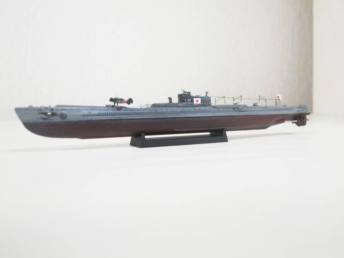 ☆1/700 日本海軍『伊29』精密完成品☆ _画像2